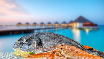 Eat Like a Local in Aruba