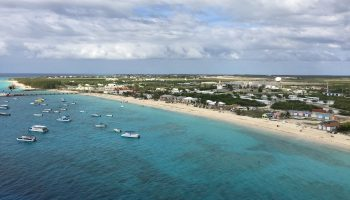 Beaches in Turks and Caicos