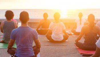 Beach Yoga Retreats in Mexico